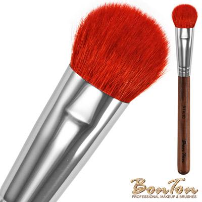BonTon 原木系列 小腮紅/輪廓刷 RTK10 特級尖鋒羊毛