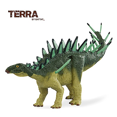 【TERRA】銳龍_Dan LoRusso系列