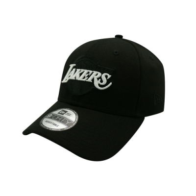 New Era 9FORTY 940 NBA Blackbase 湖人隊
