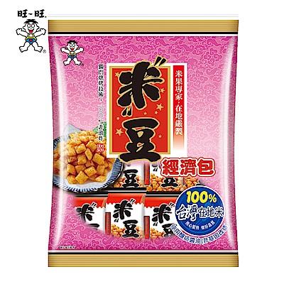 旺旺 米豆米果(350g)