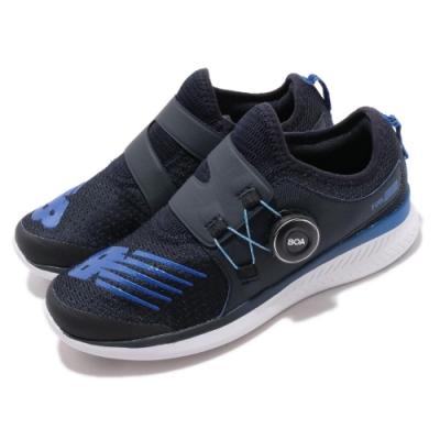 New Balance 慢跑鞋 PKBKOEVW 寬楦 童鞋