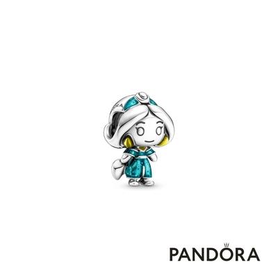 【Pandora官方直營】迪士尼《阿拉丁》茉莉公主串飾