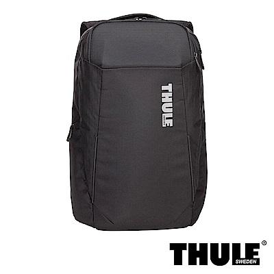 Thule Accent 23L 電腦後背包 - 黑色
