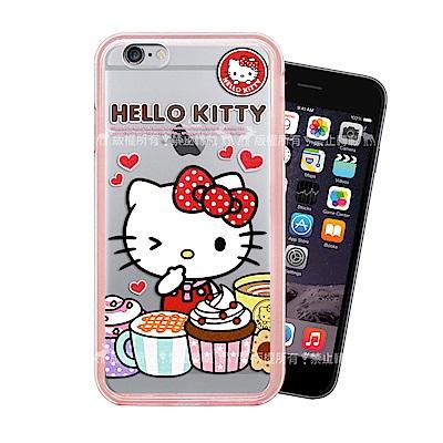 三麗鷗授權 iPhone 6s Plus / 6 Plus 二合一雙料手機殼(KT瑪芬)