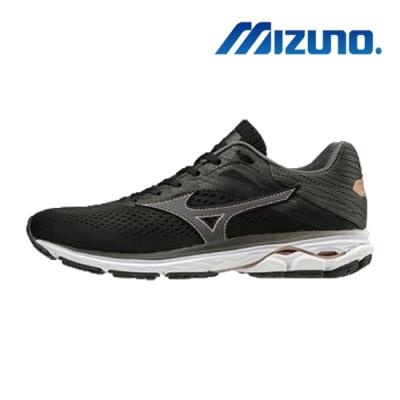 Mizuno 美津濃 WAVE RIDER 23 女慢跑鞋 J1GD190351