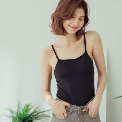 潘朵拉神秘戀人-細肩帶背心式內衣 H0256(兩色)
