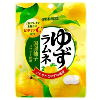 黃金糖 柚子汽水糖(30g)