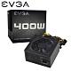 EVGA 艾維克 N1 400W 電源供應器 入門首選 三年保固 product thumbnail 1
