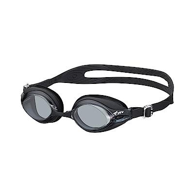 【日本Tabata】成人女生款抗UV防霧泳鏡 (DOUBLE FIT V540)