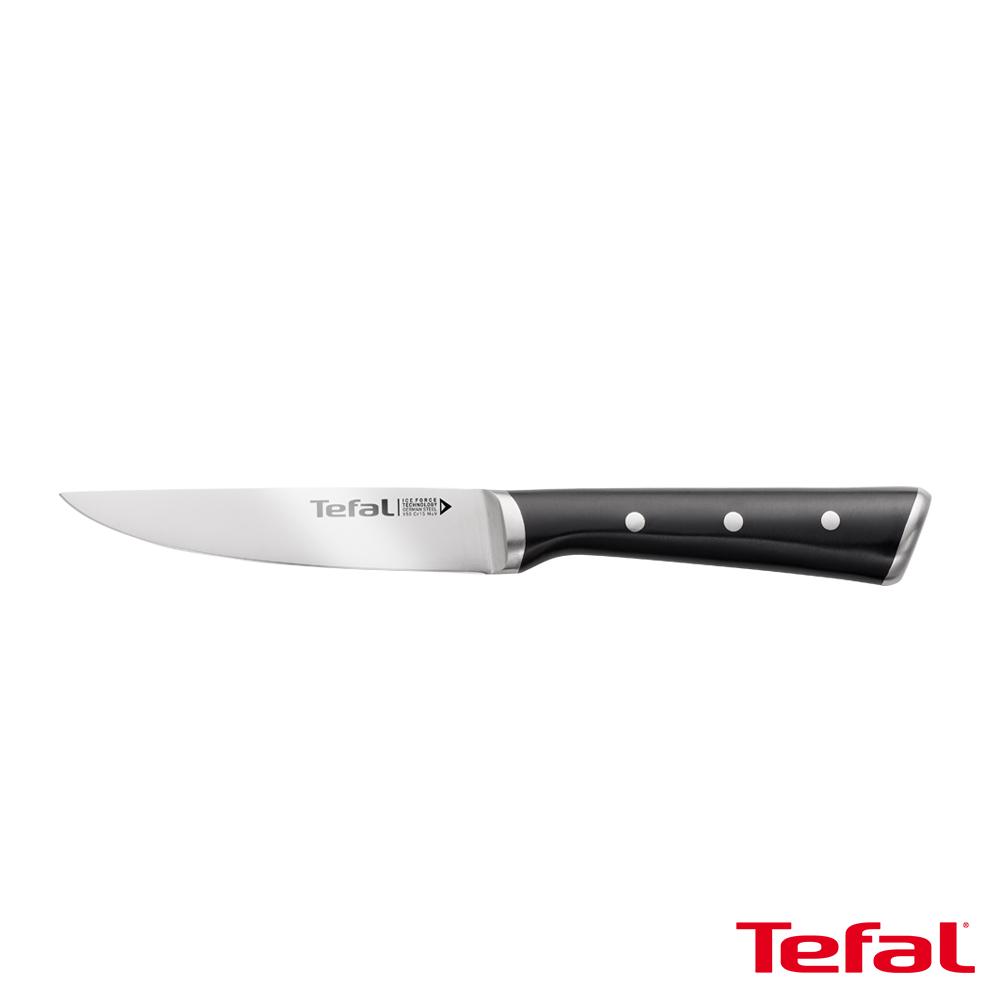 Tefal法國特福 冰鑄不鏽鋼系列萬用刀11CM