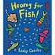 Hooray For Fish! 跟著小魚游大海硬頁書 product thumbnail 1