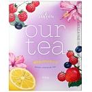 Jardin OUR TEA水果茶-檸檬綜合莓風味(60.4g)