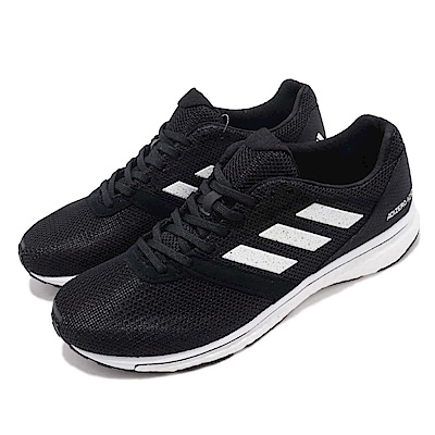 adidas 慢跑鞋 Adizero Adios 4 男鞋