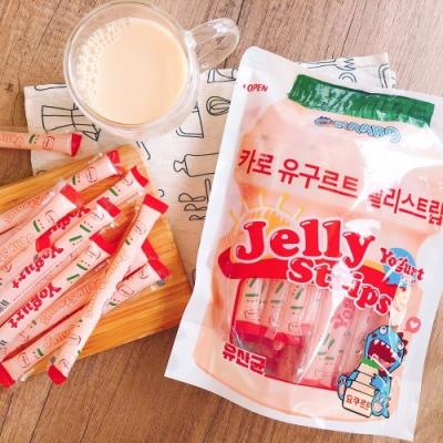 KAARO 乳酸風味果凍條(600g/包)