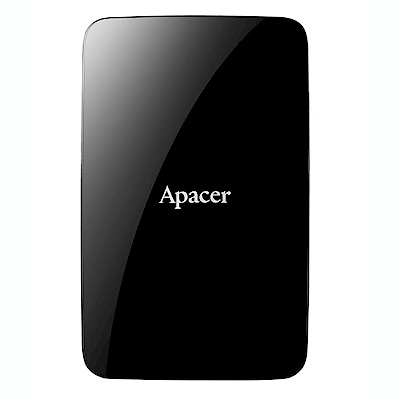 Apacer 宇瞻 AC233 1TB USB3.1(2.5吋行動硬碟)