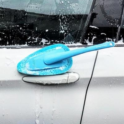 日本Willson 倍速洗車海綿