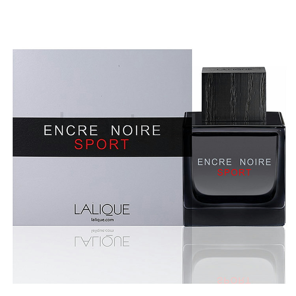 Lalique Encre Noire Sport 黑澤運動淡香水 100ml