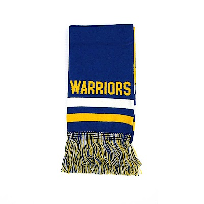 NBA 青少年 彈性圍巾 勇士隊
