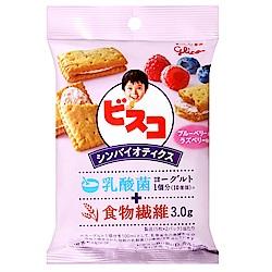 固力果 夾心餅-莓果奶油(45.4g)