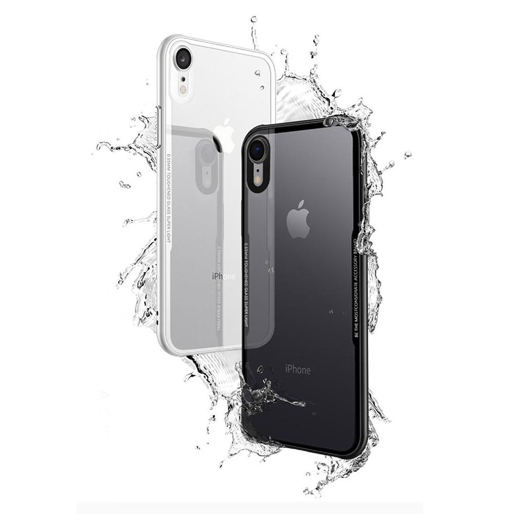 innowatt 2018 iPhone XS/XR/XS Max 晶鋼保護殼