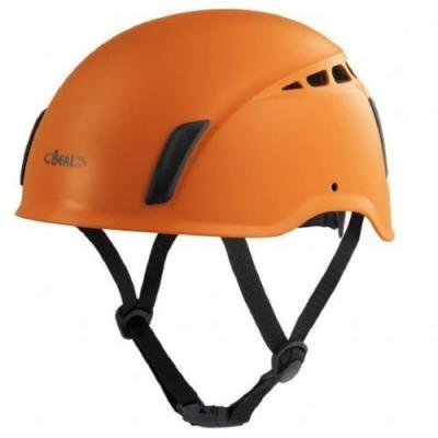 Beal Mercury 安全頭盔 橘