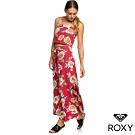 【ROXY】 ISLAND EVASION 裙  紅