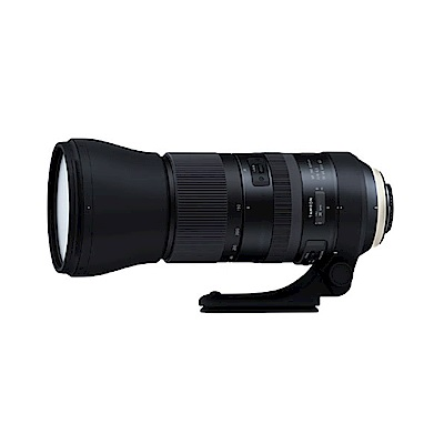 TAMRON SP 150-600mm F5-6.3 VC USD G2 A022