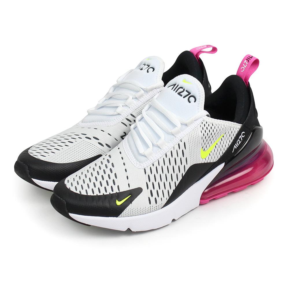 Nike 慢跑鞋 AIR MAX 270 (GS) 女鞋