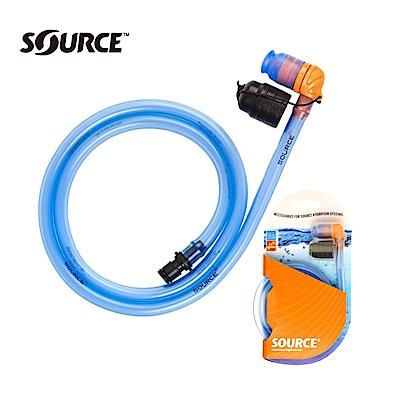 SOURCE 抗菌水袋吸水管Helix Tube Kit2501600000