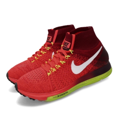 Nike Zoom All Out Flyknit 女鞋