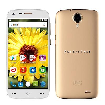 FET Smart 508 (1G/8G) 智慧手機