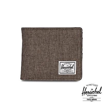Herschel Hans Coin XL 短夾-棕色