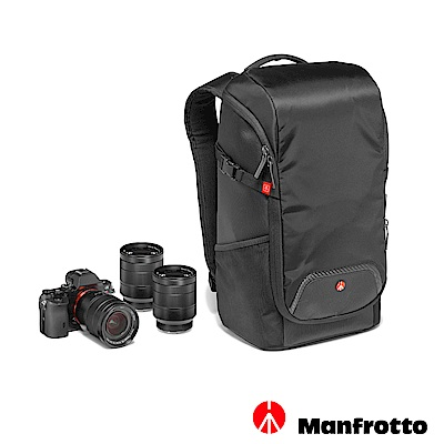 Manfrotto 專業級微單眼後背包 I Advanced Backpack I