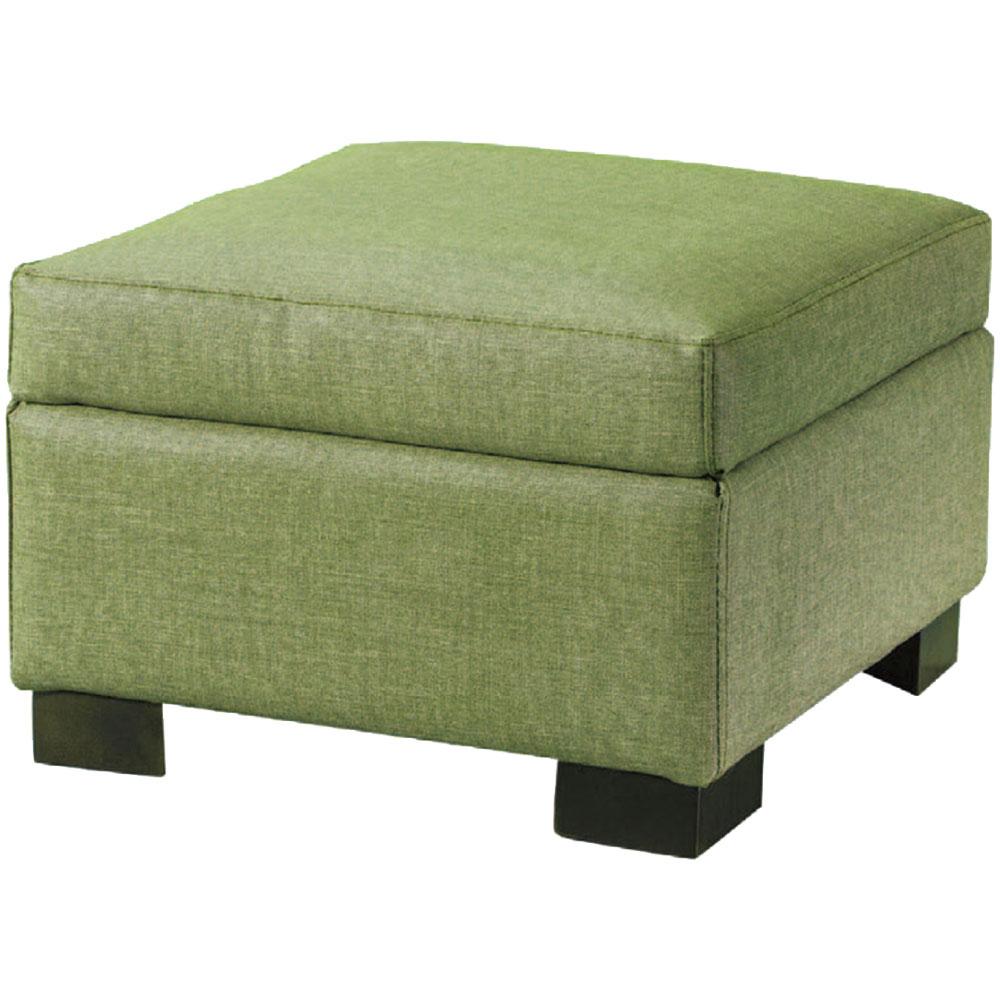 綠活居 莫巴比時尚耐磨貓抓皮革休閒椅凳(三色)-50x50x40cm免組 @ Y!購物