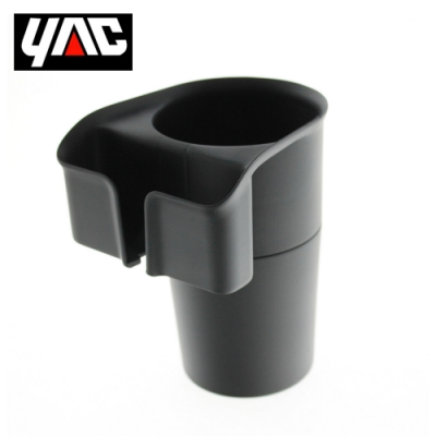 YAC 手機飲料兩用置物杯架 (ZE-7)-急速配