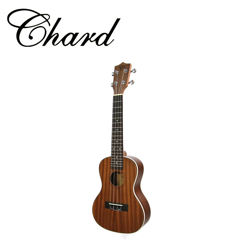 Chard 23A 全沙比利烏克麗麗 23吋