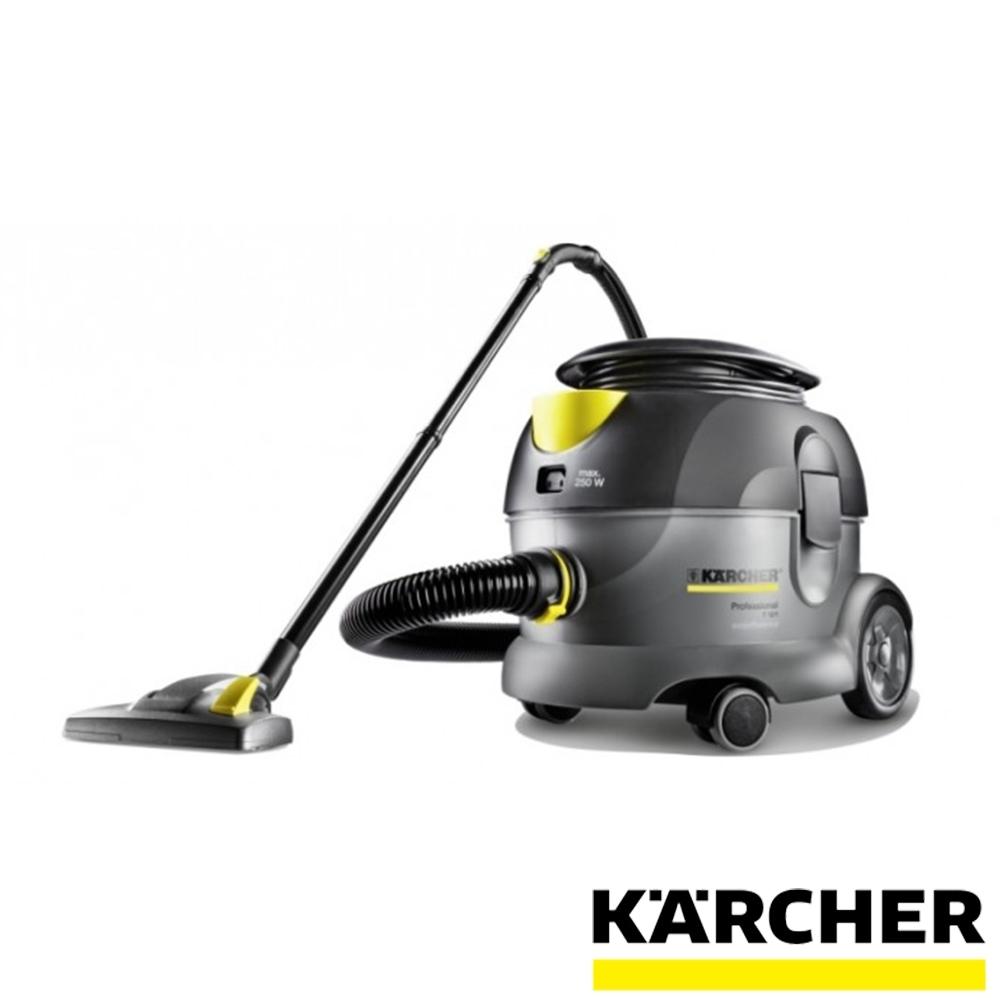 Karcher凱馳 商用機 專業型真空吸塵器 T12/1