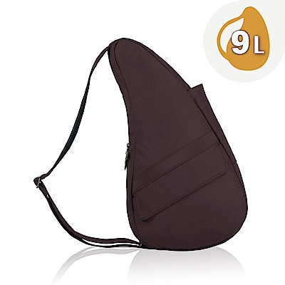 Healthy Back Bag 水滴單肩側背包-M 摩卡