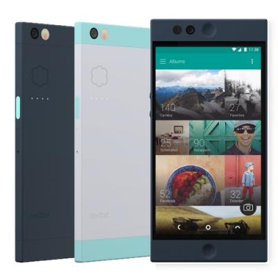 【福利品】羅賓 Nextbit Robin (3G/32G) 5.2吋六核智慧手機