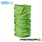 《MERIDA》美利達 Coolmax頭巾 綠/綠 2309004113