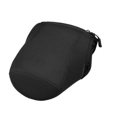 HAKUBA PLUSSHELL SlimFit02 相機保護套L200(黑色)