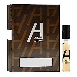 Alford & Hoff 男性淡香水 針管小香 EDT 1.5ml