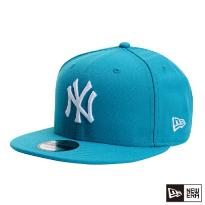 NEW ERA 9FIFTY 950 FASHION COLOURS 洋基 藍綠 棒球帽