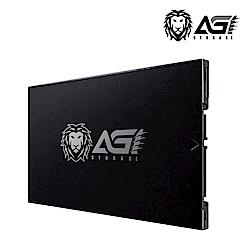 AGI 亞奇雷 960GB 2.5吋 SATA3 SSD 固態硬碟