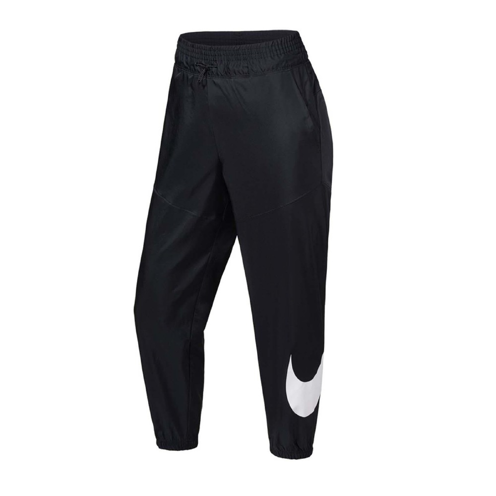 Nike 長褲 NSW Pant Wvn Swsh 女款 @ Y!購物