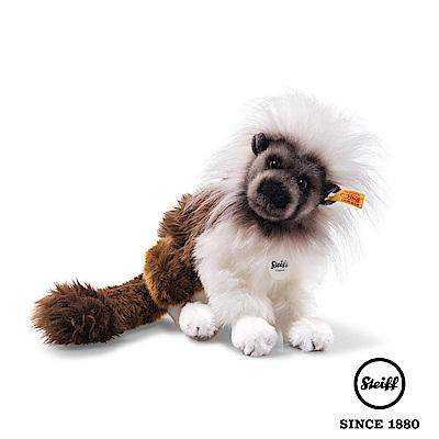 STEIFF德國金耳釦泰迪熊 猴子 Tami Monkey(動物王國)
