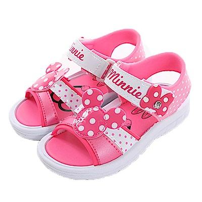 迪士尼米妮涼鞋 sk0463 魔法Baby