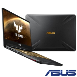 ASUS FX505DT 15吋電競筆電 (R7-3750H/1650/256G+1T