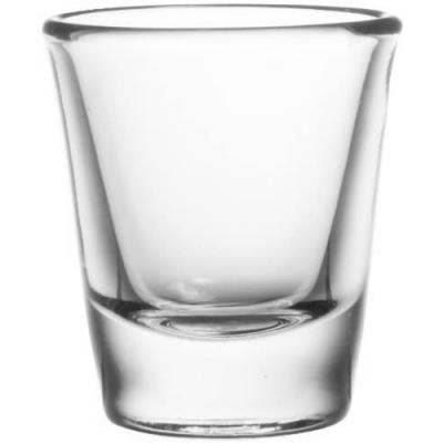 《Utopia》厚底烈酒杯(30ml)