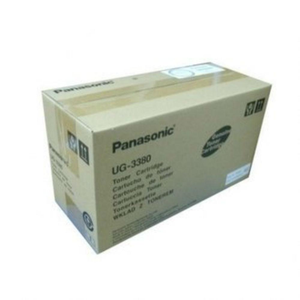 【原廠】Panasonic UG-3380雷射傳真機碳粉匣《公司貨》